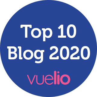 Veulio Top 10 Badge 2020